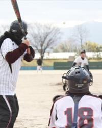 野球大会!_main