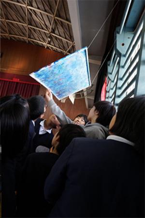武蔵野美術大学とのコラボ_main
