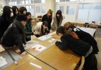 カズオオモリ先生の授業を見学に行きました_main
