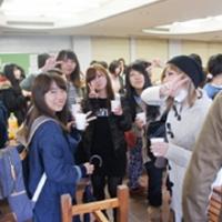 学生自治会・サークル紹介&新入生歓迎会_main