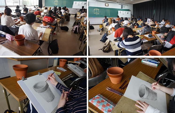 1回生選択授業3